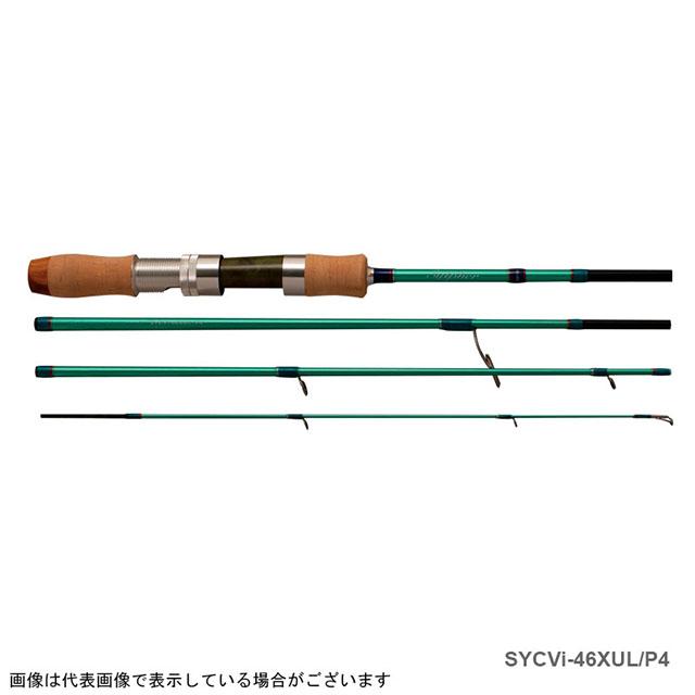 アングラーズリパブリック シルファー SYCVi-46XUL P4