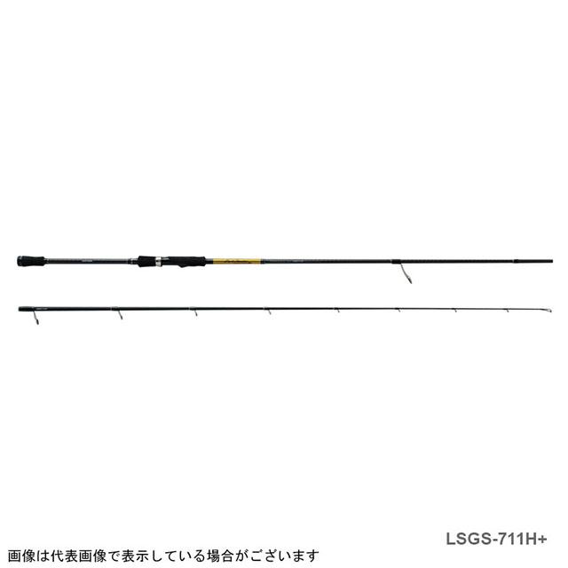 アングラーズリパブリック ラークシューター LSGS‐711H+