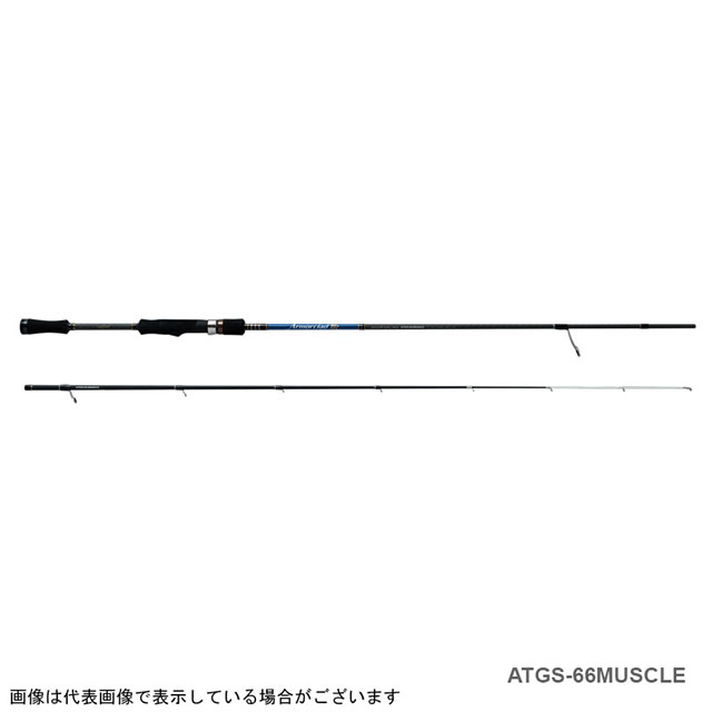 【ポイントアップ 4/1 10:00~4/8 09:59】パームス(PALMS) アーマークラッドTR ATGS-66MUSCLE
