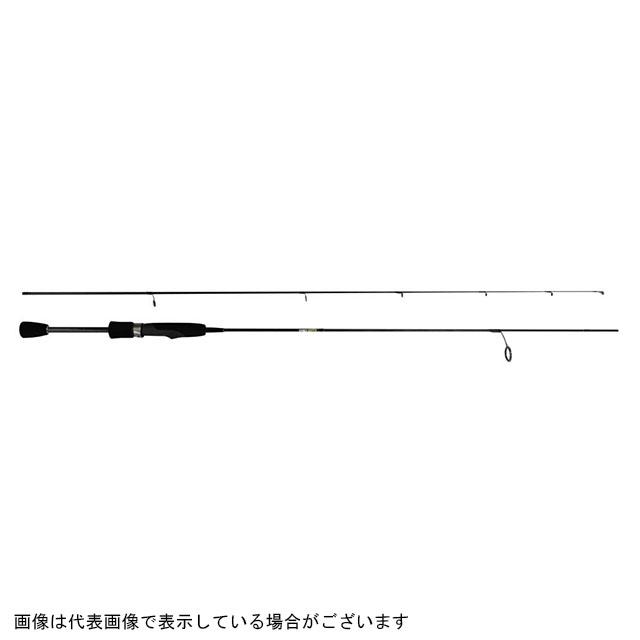 ムカイフィッシング AS-1602 SUPER Under-0 (スピニング2ピース)