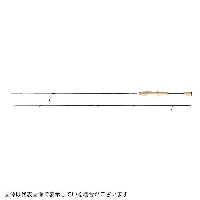 ムカイフィッシング YUGAロッド LJYU-632ULM (スピニング2ピース)