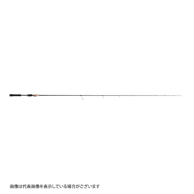 アブガルシア(abu) ファンタジスタ X-GLAIVE(エックス-グレイブ) FNS-610ML (スピニング1ピース)
