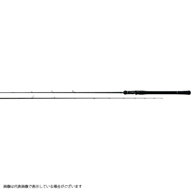 (予約品) ラグゼ JIGDRIVE(ジグドライブ)R B61FL-solid (ベイトバットジョイント) ※他商品同時購入不可 (3月下旬-4月発売予定) ngrod