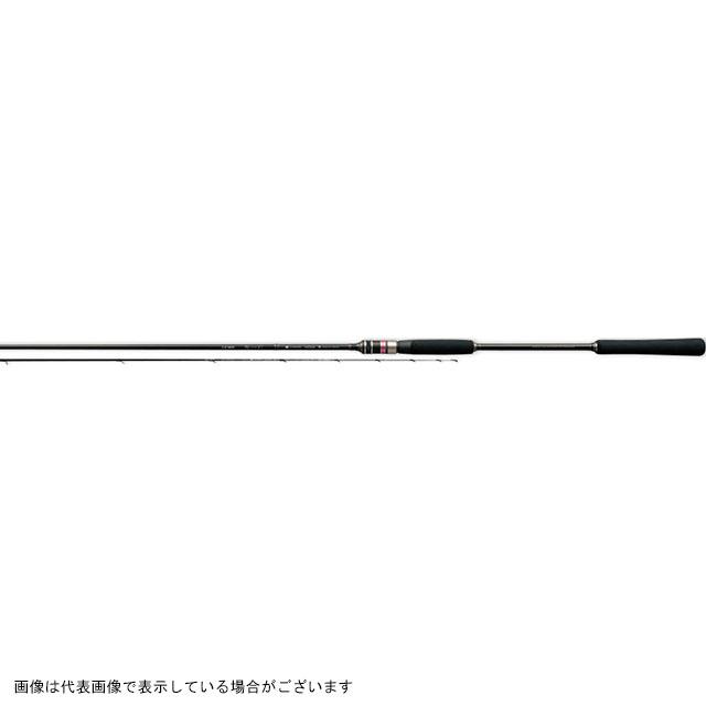 (予約品) ラグゼ 桜幻(おうげん) 鯛テンヤ S82M-solid.F (スピニング2ピース) ※他商品同時購入不可 (4月中旬-5月発売予定) ngrod