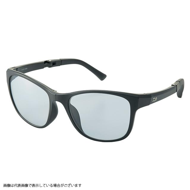 ダイワ DN-30009 折りたたみサングラス※偏光サングラスではありません。 LTGR(MBK)