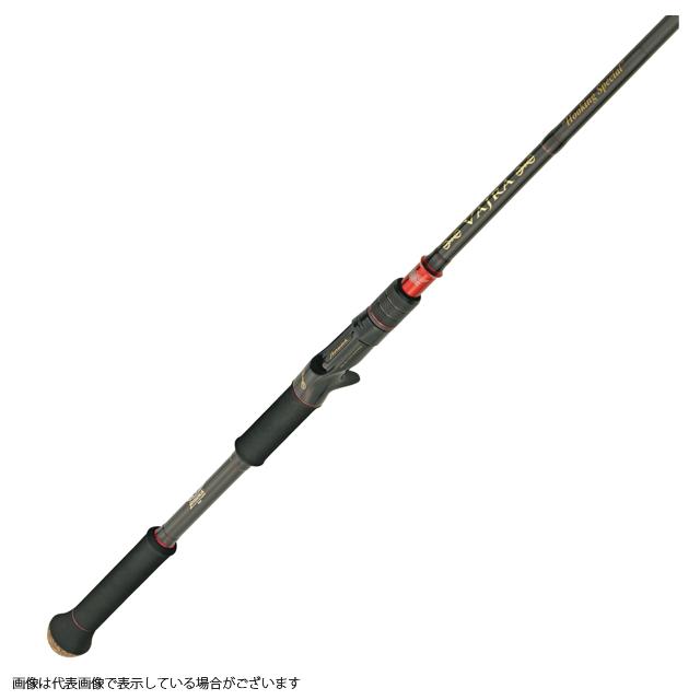"""ティムコ ヴァジュラ VJ-75CMH J """"Hooking Special"""""""