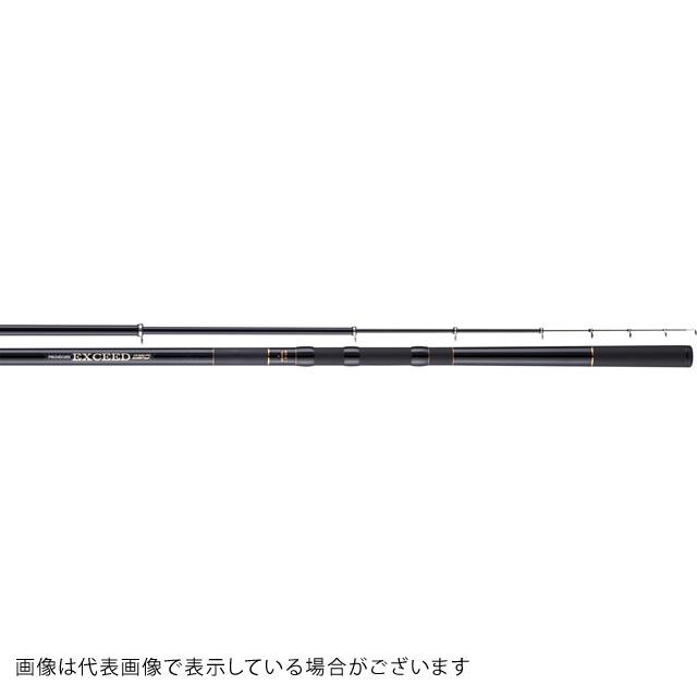 宇崎日新 プロステージ エクシード磯 4号遠投(遠投ガイド、板シート) 4005