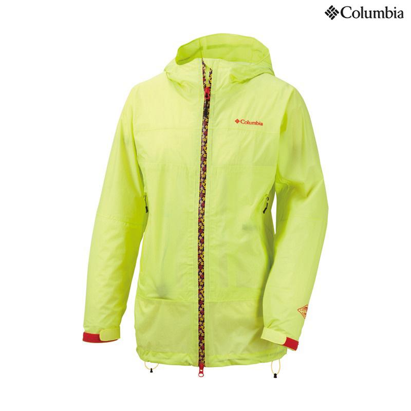 コロンビアスポーツウェアジャパン PL2143 COL デアトゥーディスカバーウィメンズジャケット L 754