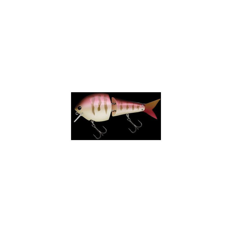 【大感謝祭全品エントリー10倍最大43倍】ノリーズ ヒラクランクギル Sビル140F 09アカガエル【期間12/19 20:00-12/26 1:59】