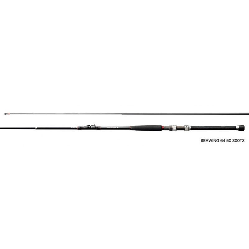 シマノ シーウィング64 50-300T3