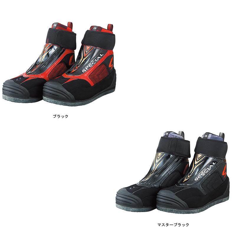 ダイワ F1SP-1080 F1スペシャルシューズ (先丸)