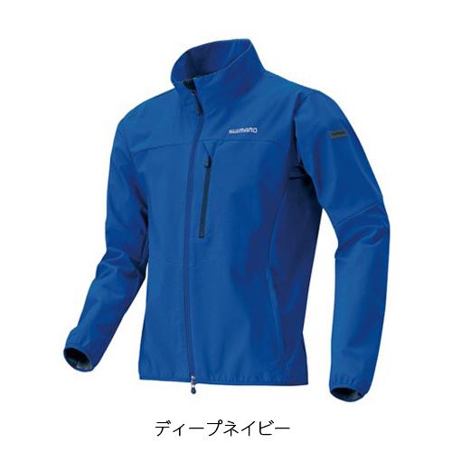 シマノ JA-041Q ストレッチ3レイヤージャケット