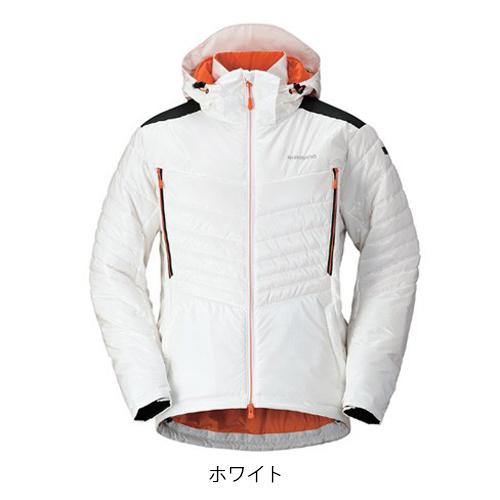 シマノ JA-091Q SP エクストラインシュレーションジャケット