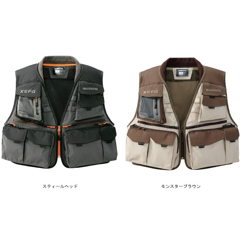 【ポイントアップ 4/1 10:00~4/8 09:59】【特価】シマノ XEFO VE-220P