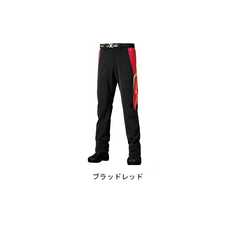シマノ Schoeller Pants LTD PRO