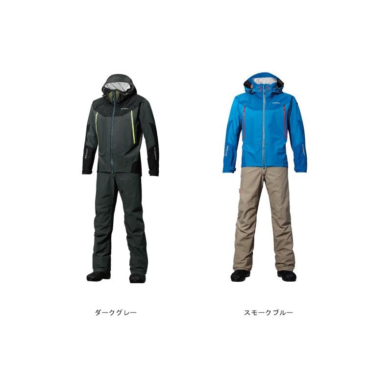 シマノ GORE-TEX マスタースーツ RA-014P