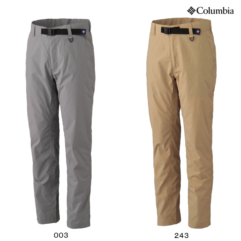 【ポイントアップ 4/1 10:00~4/8 09:59】コロンビア CapeHatterasPant PM4712
