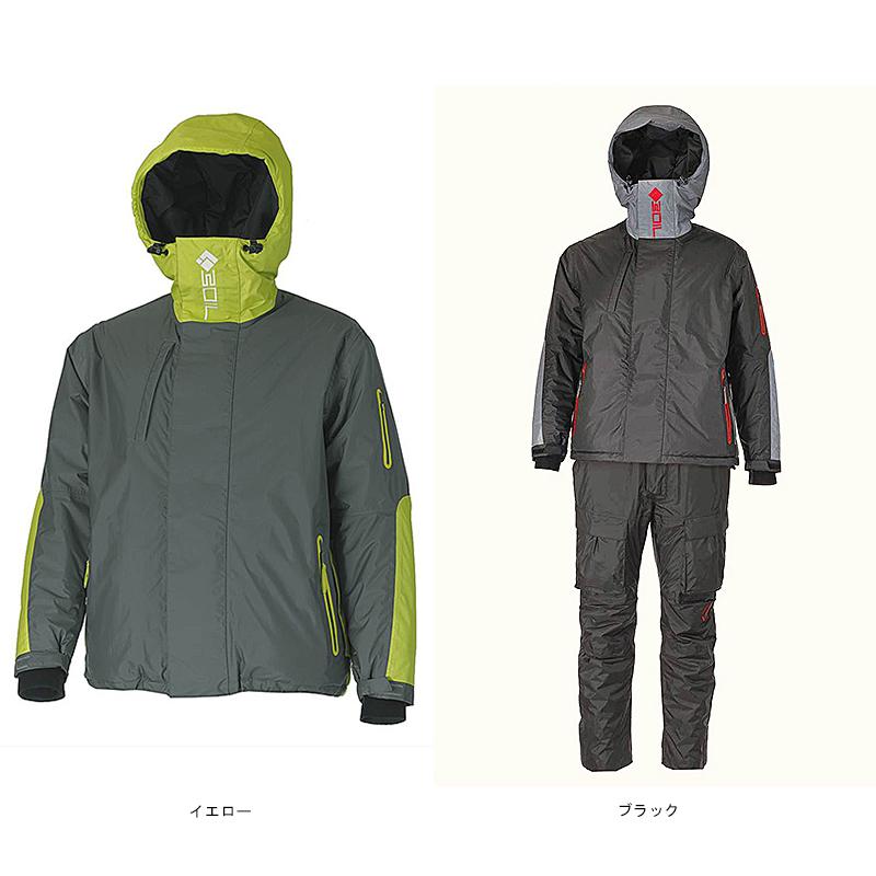 国産品 ティムコティムコ コールドプロテクションスーツ, アット通販:a977e76d --- conosenti.com
