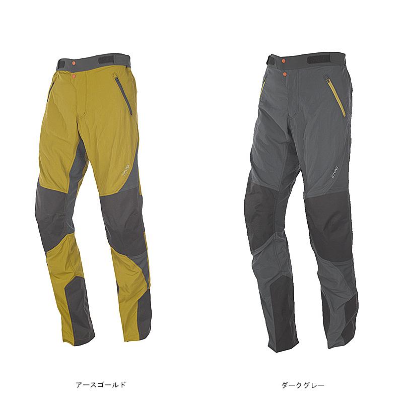 ティムコ knee Pad パンツ