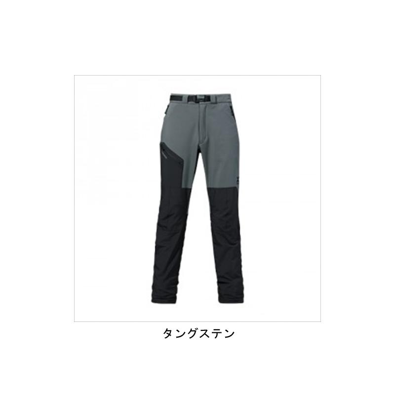 シマノ XEFO・ウインドストッパー OPTIMAL パンツPAー295N
