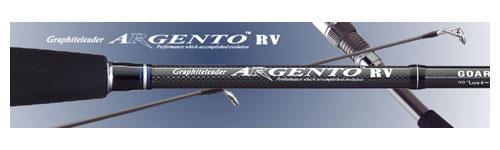 新 オリムピック 16 アルジェントRV GOARVS-962ML