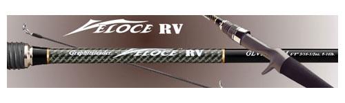 オリムピック べローチェ RV GLVRC-69MH (ベイト1ピース)