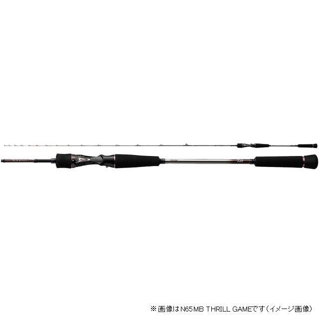 ダイワ 紅牙 EX AGS N71HB-SMT
