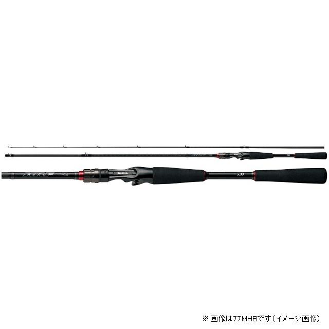 ダイワ HRF(ハードロックフィッシュ)KJ 77MHB