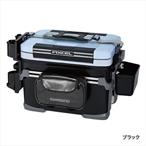 【2018?新作】 シマノ フィクセル クーラーボックス LF-L17P フィクセル LG LG SP2 170 ブラック ブラック, BAGHOLIC:a71167ad --- supercanaltv.zonalivresh.dominiotemporario.com