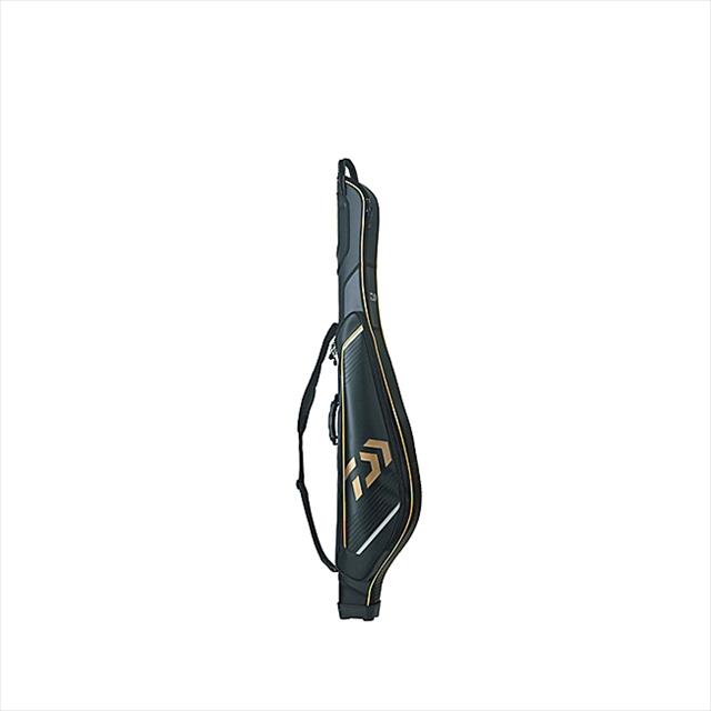 【ポイントアップ 4/1 10:00~4/8 09:59】ダイワ ロッドケース FF135R(K) ゴールド