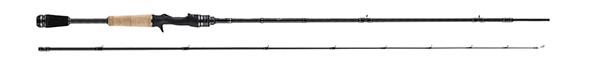 アブガルシア ホーネットスティンガー プラス HSPC-6112M MGS (ベイト2ピース)