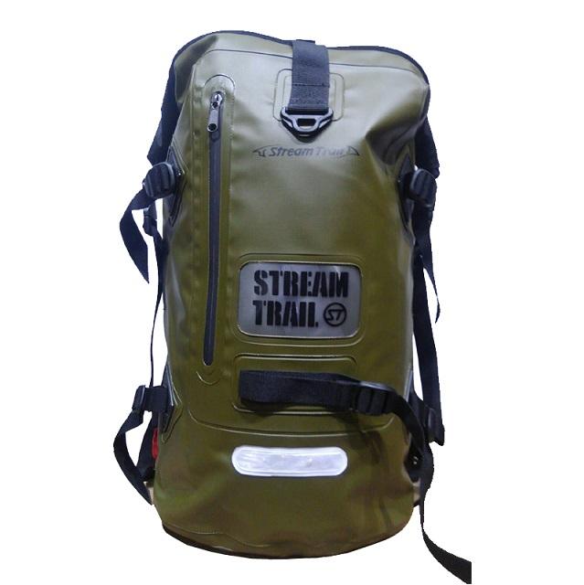 キャップス STREAMTRAIL DRYTANK 40L D2 OD