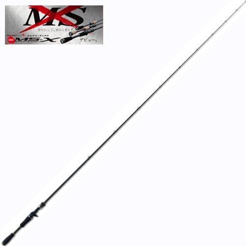 メジャークラフト MS-X MXC-76BB ビッグベイト (ベイト1ピース)