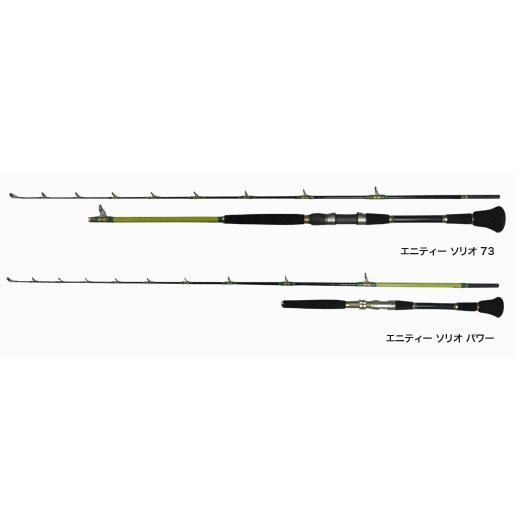 ティカジャパン エニティー ソリオ 73 200H
