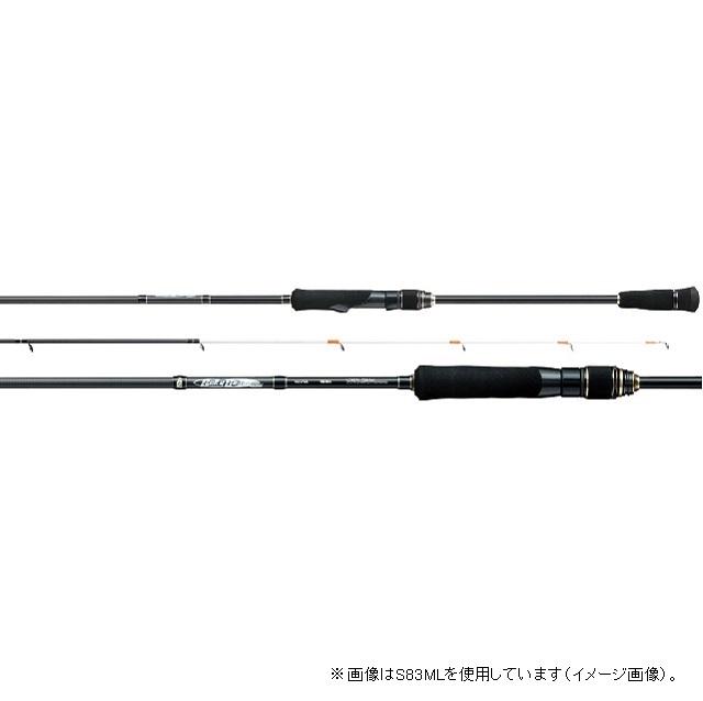 テイルウォーク ソルティシェイプダッシュ TENYA S83M