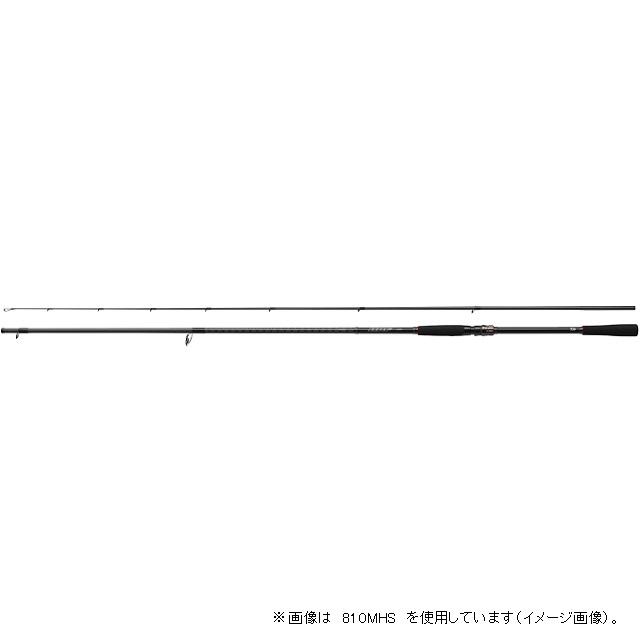 ダイワ HRF(ハードロックフィッシュ) 73MHHB