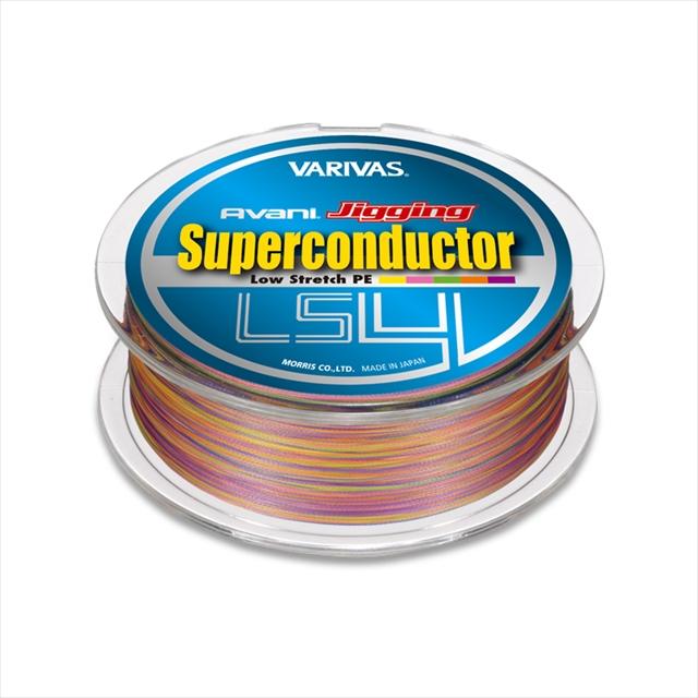 【5月10日限定エントリーで10倍最大45倍】モーリス スーパーコンダクター LS4 600M 0.6号