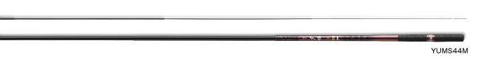 プロックス YUMS61M 夕峰(ゆうみね)SE硬調 610硬調