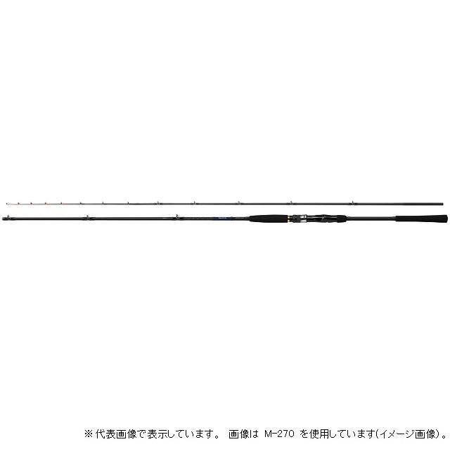 ダイワ ヒラメ X M-270