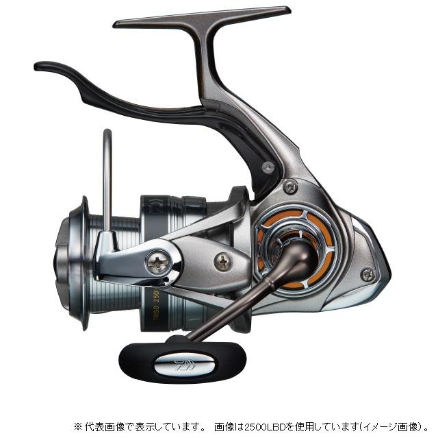 ダイワ(Daiwa) 16トライソ 2000H-LBD スピニングリール