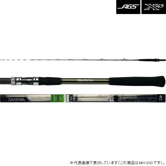 ダイワ リーディング ネライ M-200・J