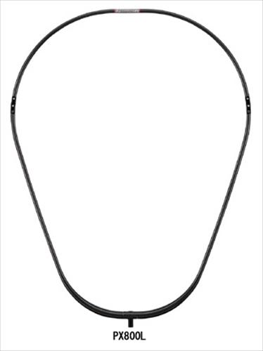 【8月5日限定お買い物マラソン最大37倍】プロックス カーボンフレーム(3つ折) L:縦64.5×横50cm