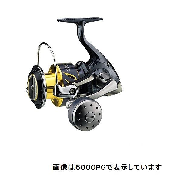 シマノ 16 ステラSW6000XG