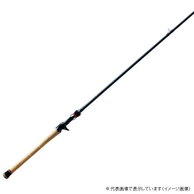 バレーヒル ブラックスケール XP BKHC-610MX ( ベイト1ピース)
