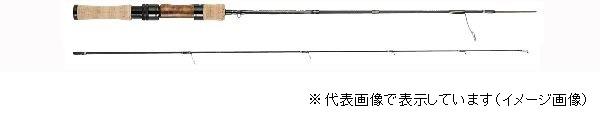 ABU(ピュアフィッシング) トラウティン マーキス ナノ TMNS-432UL-KR
