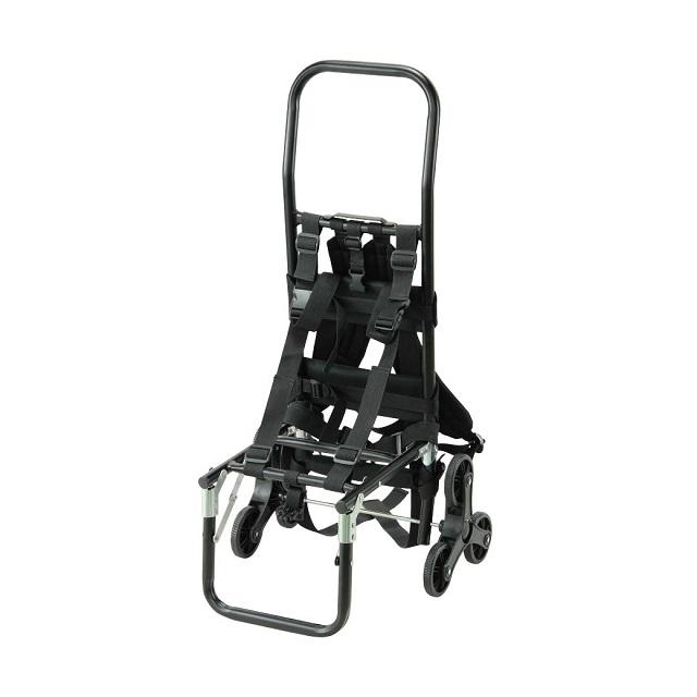 プロマリン LEG006 アルミ3輪キャリー