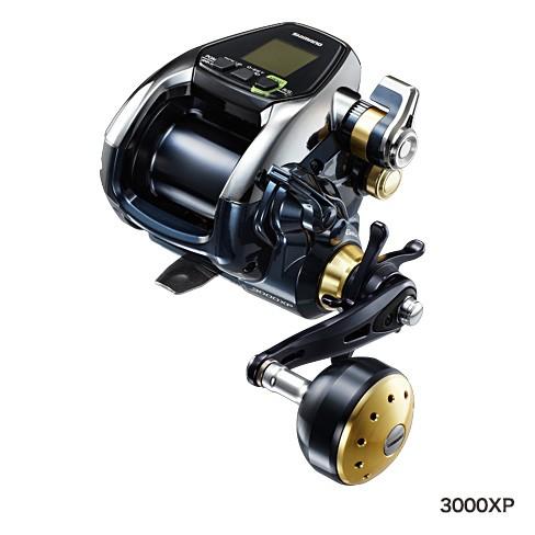 シマノ 16ビーストマスタ- 3000XP (パワー)