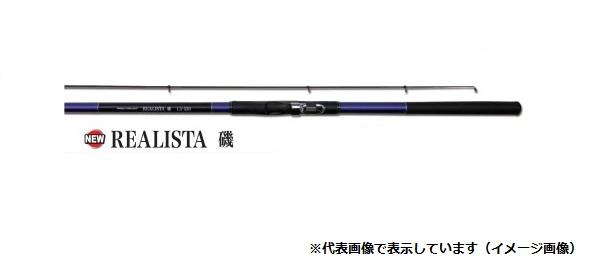レアリスタ磯 3-530PTS
