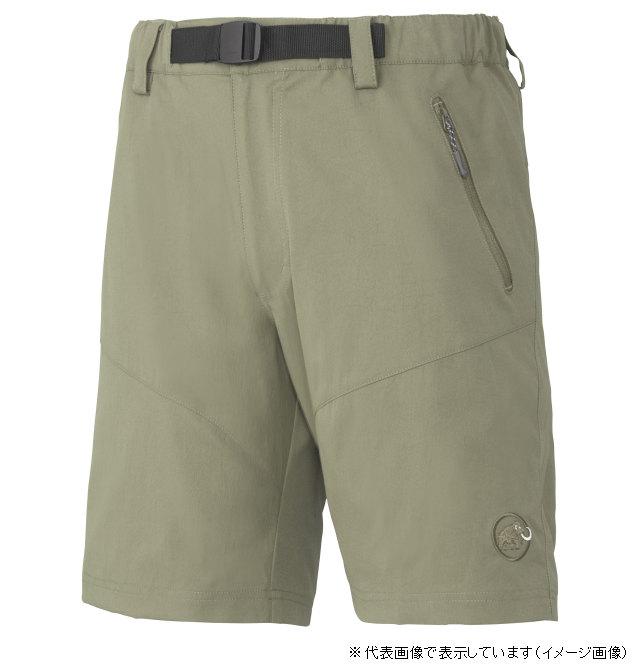 マムート TREKKERS Shorts(トレッカーズショート) Men L 4531