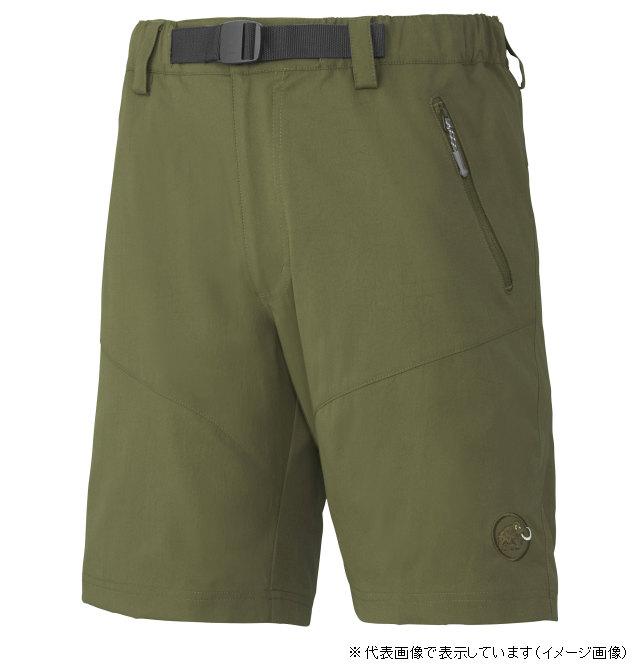 マムート TREKKERS Shorts(トレッカーズショート) Men L 7173